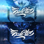 Calligraphy Team Mystic wallpapers by 32-D3519N