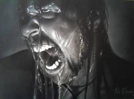 James Hetfield by Icedexta