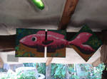 Salmon by elocha