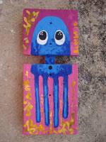 Medusa by elocha