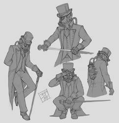sketchs 06 by PatBanzer