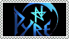 Pyre Stamp 1 by ForTheLoveOfFoxes
