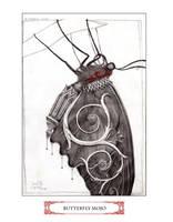 Butterfly Mojo by JohnHLynch