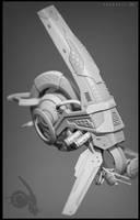 Nebula profile by Iggy-design