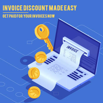 Invoice Discounting Platform in India by Priorityvendor