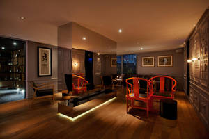 Kartel Wine House by Dariel-Studio