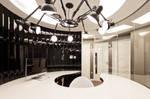 The Fashionable Apartment by Dariel-Studio