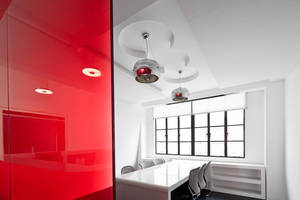 Imagine Office China 2 by Dariel-Studio