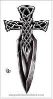 Dagger by shepush
