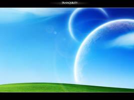 Tranquility by Nameless-Designer