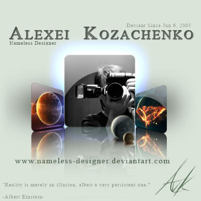 Nameless-Designer's Profile Picture