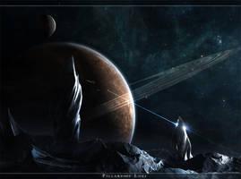 Pillars of Loki by Nameless-Designer