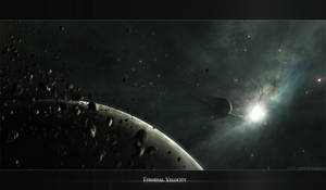 Terminal Velocity by Nameless-Designer