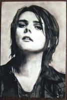 Gerard Way 2 by phannygc