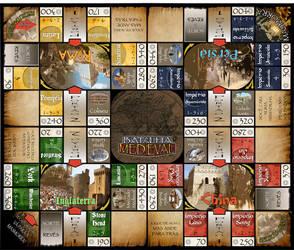 Game Batalha Medieval by doaseiki