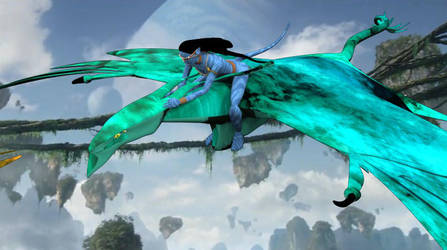 Rhinosceros Avatar 5 by doaseiki