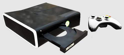 Rhinosceros Xbox 360 1 by doaseiki
