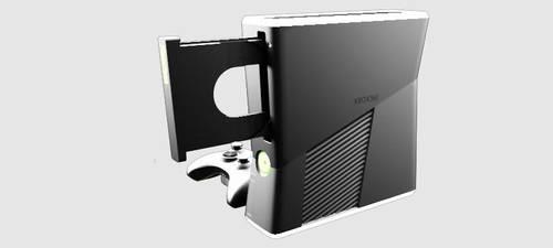 Rhinosceros Xbox 360 2 by doaseiki