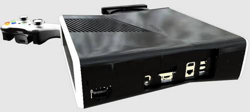 Rhinosceros Xbox 360 3 by doaseiki