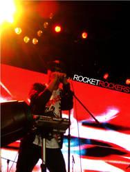 Ucay Rocket Rockers by dwymonster