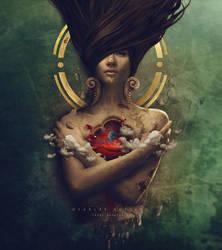 Inner Sanctuary by Carlos-Quevedo