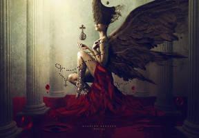 Pontifex by Carlos-Quevedo