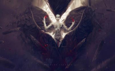Nephilim by Carlos-Quevedo