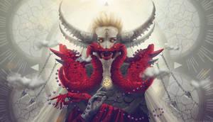 Infernus Astra by Carlos-Quevedo