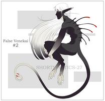 False Venekai Adopt #2 by shorty-antics-27