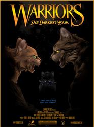 Warriors: The Darkest Hour by kuiwi