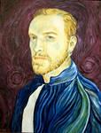 Portrait d'Olivier by ABDportraits