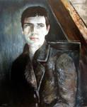 Modestie, portrait de David by ABDportraits
