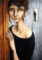Solitude by ABDportraits