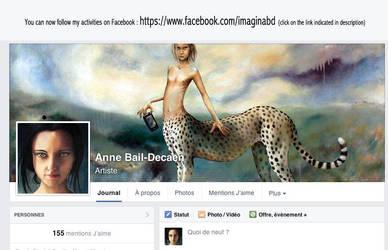 FB Imaginabd by ABDportraits