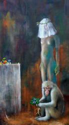 ANIMA, la medecine secrete by ABDportraits