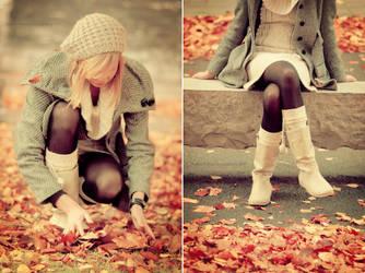 Autumn's joy by do0dz