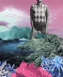 Collage 2012 018 by ArianeJurquet