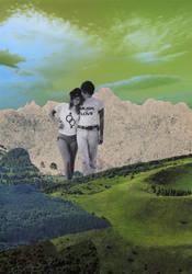 Collage 2012 017 by ArianeJurquet