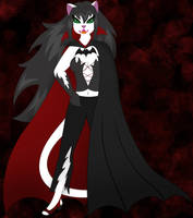 Gabriella's Dracula by white-tigress-12158