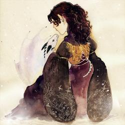 Winter Magic by persian-pirate