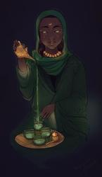 Tuareg Spirit by persian-pirate