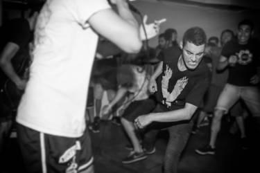 Brothers Till We Die / Greve Hardcore 5 by om-ra