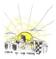 dance to the morning sun by xbluaznraverx