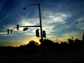 intersection by xbluaznraverx