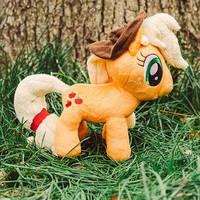 Aj33 by PonyPlush