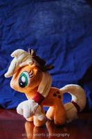 Apple Jack by PonyPlush