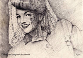 ~:Carmen Miranda:~ by ChristinaMandy