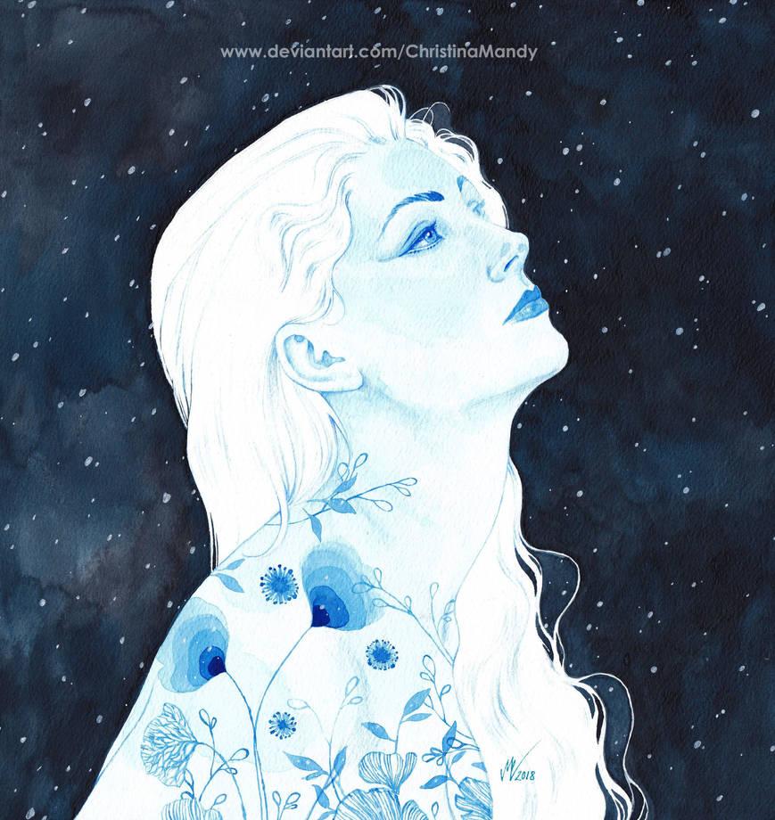 Winter by ChristinaMandy