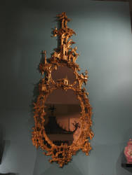 Baroque room 6 by Random-Acts-Stock