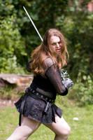 Blade mistress stock 25 by Random-Acts-Stock